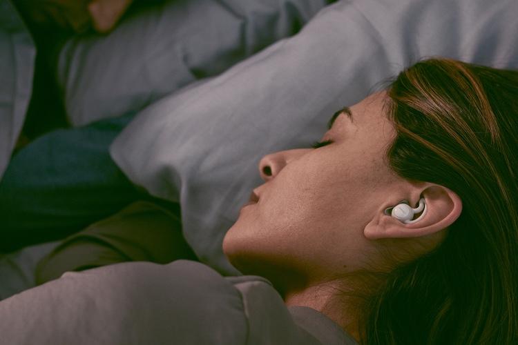 Bose imagine des écouteurs qui aident à mieux dormir